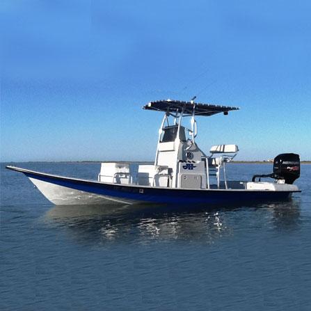 Jh Performance Boats